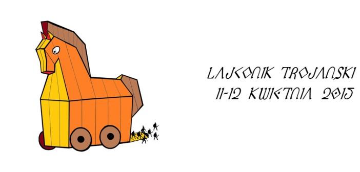 Rejestracja sesji na Lajconiku