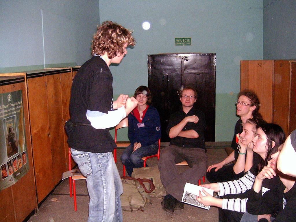 Pyrkon2007