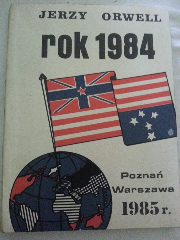 Oficyna Liberałów, 1985