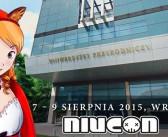 NiuCon 7 –  ogłoszono miejsce imprezy