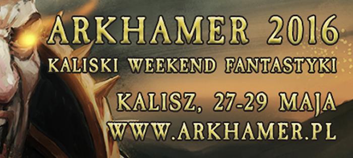 Program Arkhamera 2016 już dostępny!