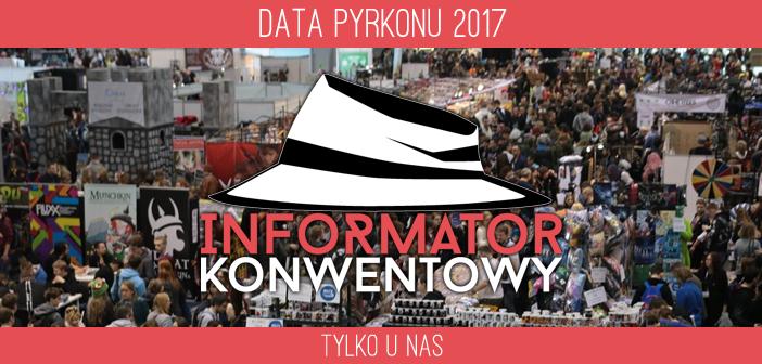 Data Pyrkonu 2017
