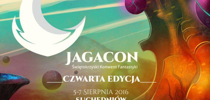 Jagacon 2016 – atrakcje