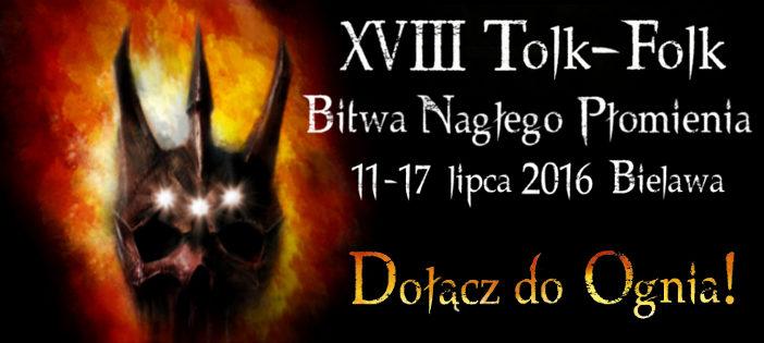 Tolk-Folk 2016 – relacja