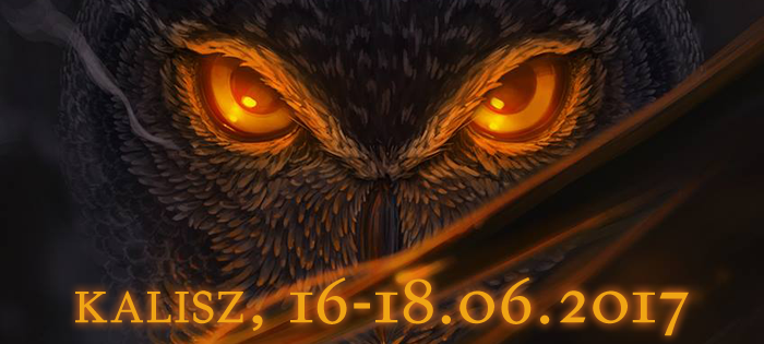 Arkhamer 2017 – podano datę i lokalizację