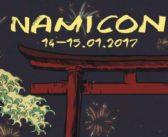 Namicon – garść informacji
