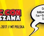 Comic Con Polska odwołany