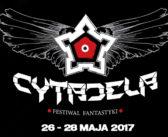 Ostatnia Cytadela – konkurs