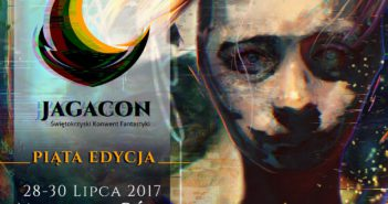 Jagacon 2017 – pod patronatem
