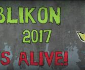 Goblikon 2017 – pod patronatem