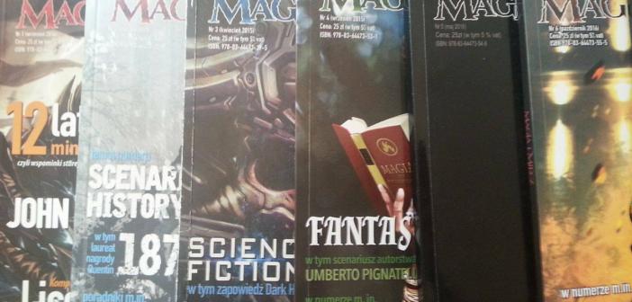 Piątkowy Felieton Diabła: Zmarnowany potencjał nowej Magii i Miecza