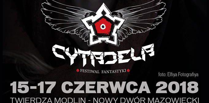 Cytadela 2018 – bilety