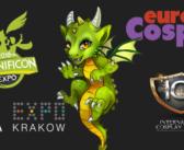 Magnificon EXPO 2018 – ważne informacje dla cosplayerów