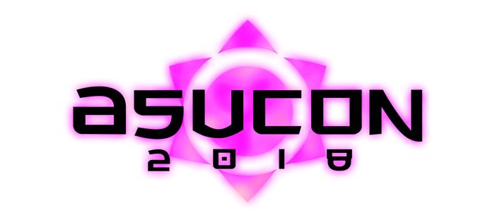 AsuCon 2018 pod patronatem!