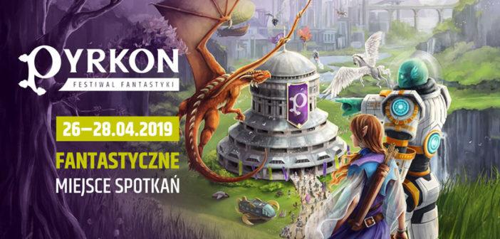 Pyrkon 2019 – rusza świąteczna sprzedaż biletów