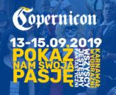 Copernicon 2019 – preakredytacja