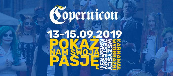 Copernicon 2019 – pod patronatem