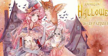 Animecon Halloween 2019 – konwent albo psikus?!