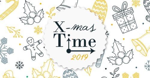 Znamy datę X-mas Time 2019