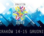 Regulamin konkursu o bilet wstępu na Xmascon 2019