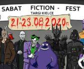 Sabat Fiction Fest 2020 – online