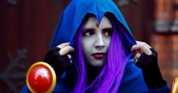 Cosplay daily routine – jak pielęgnować cerę w cosplayu?