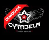 Cytadela 2020 – odwołana