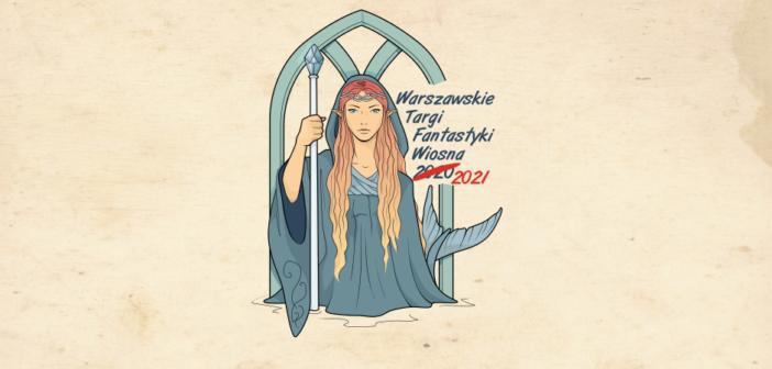 Warszawskie Targi Fantastyki 2020 – wieści