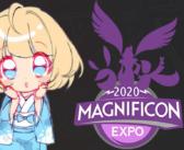 Magnificon 2020