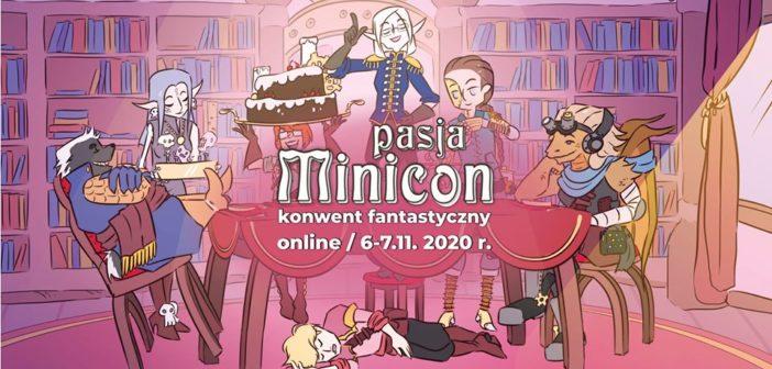 Pasja MiniCon 2020 – online