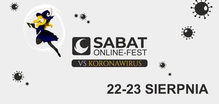 Sabat Fiction-Fest 2020 – wieści