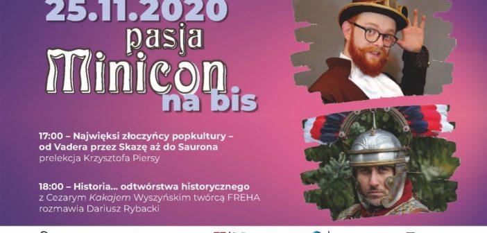 Pasja Minicon 2020 – odcinek bonusowy