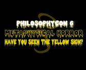 FilozofiKon 2021 – patronujemy